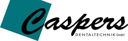 Caspers Dentaltechnik Logo
